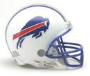 Buffalo Bills 1976-83 Throwback Replica Mini Helmet