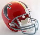 Atlanta Falcons 1966-69 Throwback Riddell Deluxe Replica Helmet