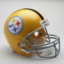 Pittsburgh Steelers 1962 Throwback Riddell Deluxe Replica Helmet