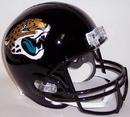 Jacksonville Jaguars Helmet Riddell Replica Full Size VSR4 Style 2018
