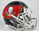 Tampa Bay Buccaneers Speed Mini Helmet