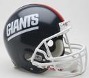 New York Giants Authentic Helmet - VSR4 - 1981-1999 Throwback