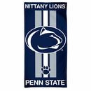 Penn State Nittany Lions Beach Towel - 30x60