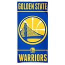 Golden State Warriors Beach Towel