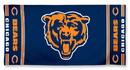 Chicago Bears Beach Towel