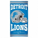 Detroit Lions Beach Towel