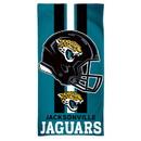 Jacksonville Jaguars Beach Towel - 30
