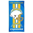 San Diego Chargers Beach Towel