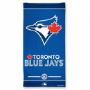 Toronto Blue Jays Towel 30x60 Beach Style - Special Order