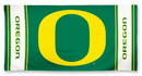 Oregon Ducks Beach Towel