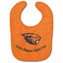 Oregon State Beavers Baby Bib All Pro