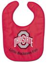 Ohio State Buckeyes Baby Bib - All Pro Little Fan