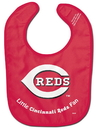 Cincinnati Reds Baby Bib - All Pro Little Fan