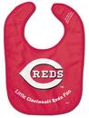 Cincinnati Reds Baby Bib - All Pro Little Fan