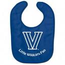 Villanova Wildcats Baby Bib All Pro Style