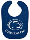 Penn State Nittany Lions Baby Bib - All Pro Little Fan