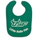 South Florida Bulls Baby Bib All Pro