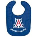 Arizona Wildcats Baby Bib All Pro