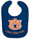 Auburn Tigers Baby Bib - All Pro Little Fan