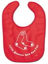 Boston Red Sox Baby Bib - All Pro Little Fan