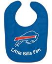 Buffalo Bills All Pro Little Fan Baby Bib