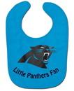 Carolina Panthers All Pro Little Fan Baby Bib
