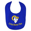Los Angeles Rams Baby Bib - All Pro