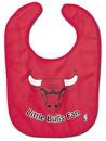 Chicago Bulls Baby Bib - All Pro Little Fan