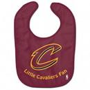 Cleveland Cavaliers Baby Bib - All Pro Little Fan