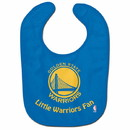 Golden State Warriors Baby Bib All Pro Style