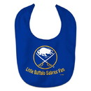 Buffalo Sabres Baby Bib All Pro Style Special Order