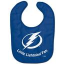 Tampa Bay Lightning Baby Bib All Pro Style