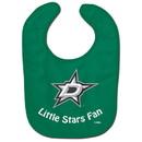 Dallas Stars Baby Bib All Pro Style