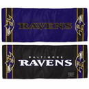 Baltimore Ravens Cooling Towel 12x30