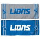 Detroit Lions Cooling Towel 12x30