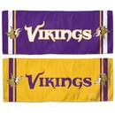 Minnesota Vikings Cooling Towel 12x30