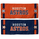 Houston Astros Cooling Towel 12x30
