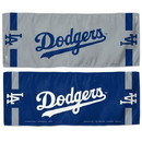 Los Angeles Dodgers Cooling Towel 12x30