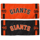 San Francisco Giants Cooling Towel 12x30
