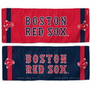 Boston Red Sox Cooling Towel 12x30