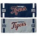 Detroit Tigers Cooling Towel 12x30