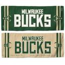 Milwaukee Bucks Cooling Towel 12x30
