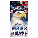 America Beach Towel - 30