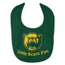 Baylor Bears Baby Bib All Pro Special Order