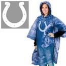 Indianapolis Colts Rain Poncho
