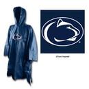Penn State Nittany Lions Rain Poncho