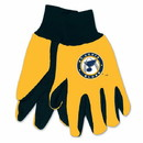 St. Louis Blues Two Tone Gloves - Adult Special Order