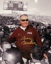 Creative Sports Bobby Bowden Autographed Hand Signed Florida State Seminoles 16x20 Photograph - PSA/DNA