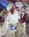 Creative Sports Bobby Bowden - Autographed 8x10 photo FSU Seminoles