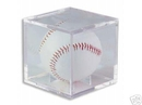 Creative Sports BallQube Baseball Display Case/Holder